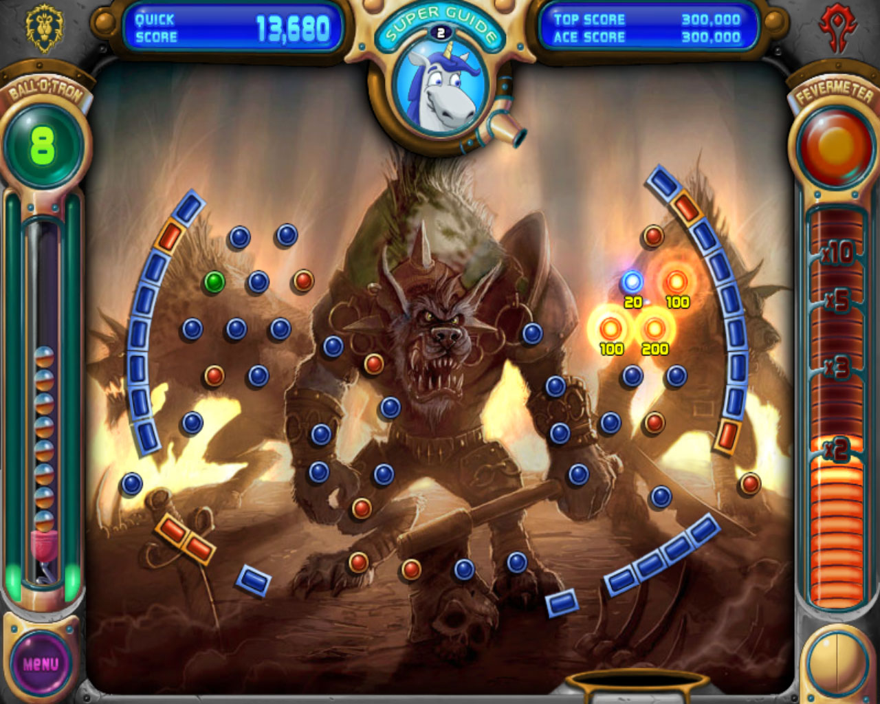 Games Like World of Warcraft (WoW) Both Free and Paid